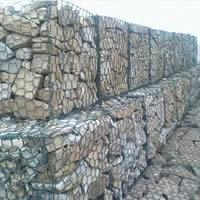 Tìm hiểu về rọ đá bọc nhựa PVC