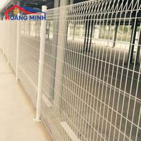 Lưới rào bảo vệ và những ứng dụng trong cuộc sống