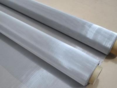 lưới inox chống muỗi và lọc nhớt - HM05